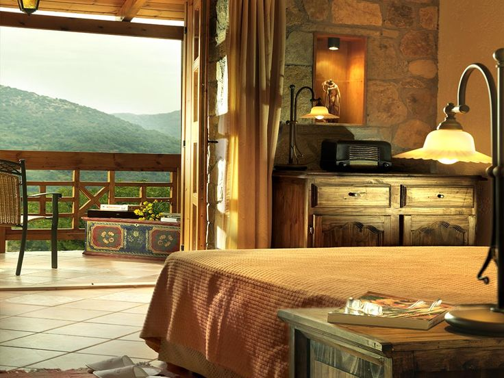 Epohes Mountain Guesthouse, Peloponnese