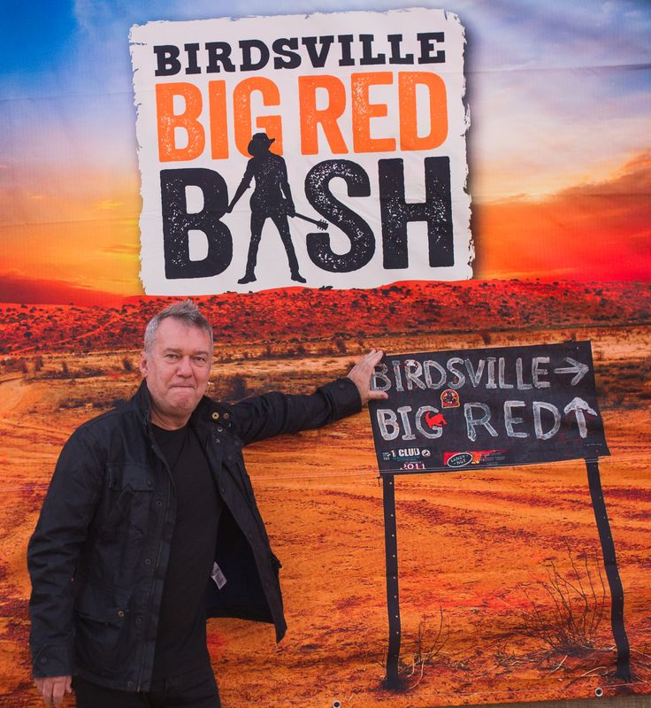 Big Red Bash - Change of Venue 2016 Due to wet weather making the outback roads unsafe to drive on, organisers have changed the venue.  Country Music News  www.workingbull.com.au