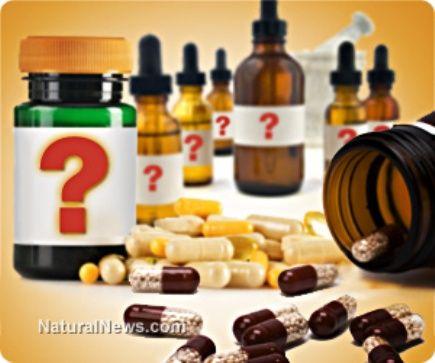 Le 10 peggiori tossine nascoste in vitamine, integratori e alimenti integrali