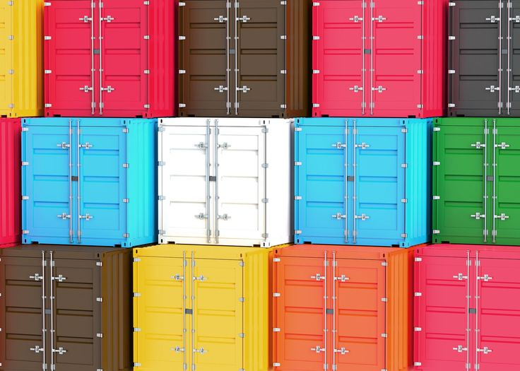 Many people think that new and #usedshippingcontainersforsale are all the same, however, there are differences which could affect how you use them.