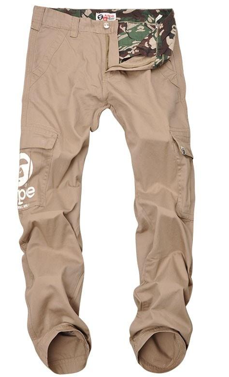 Supreme x LS Blue Denim Trousers
