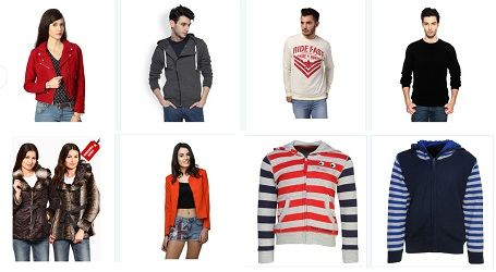 Winters are knocking the door so be ready. Start making your collection of Winter wear for men, winter wear for women, and winter wear for kids and babies. Grab this deal to get up to 60% and Extra 30% Discount on Winter Wear Sale Online in India at Paytm. You can shop for sweater, jackets, …