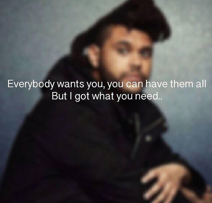Lyric enemy the weeknd lyrics : The 25+ best The weeknd background ideas on Pinterest   Abel the ...