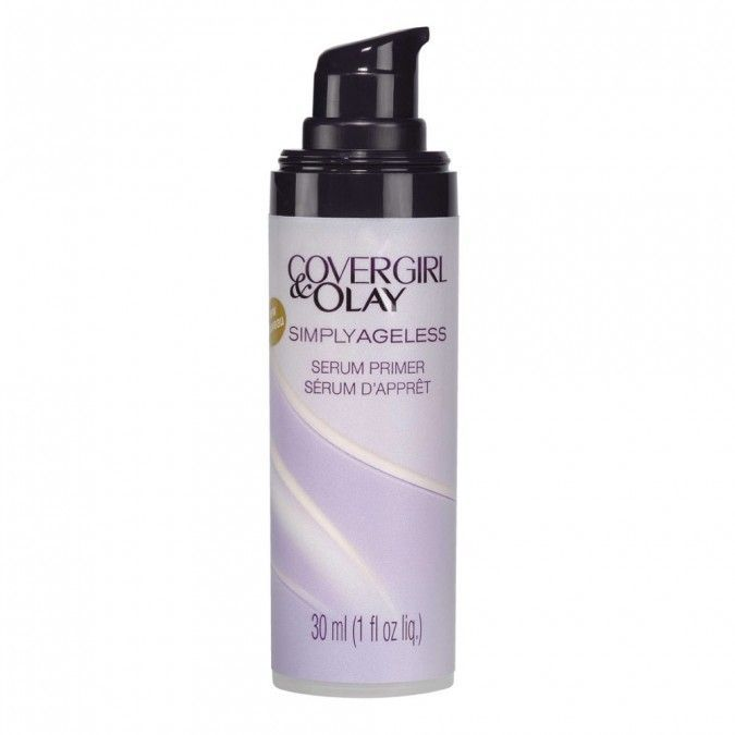 Covergirl Simply Ageless Serum Primer 30 mL, $25.95