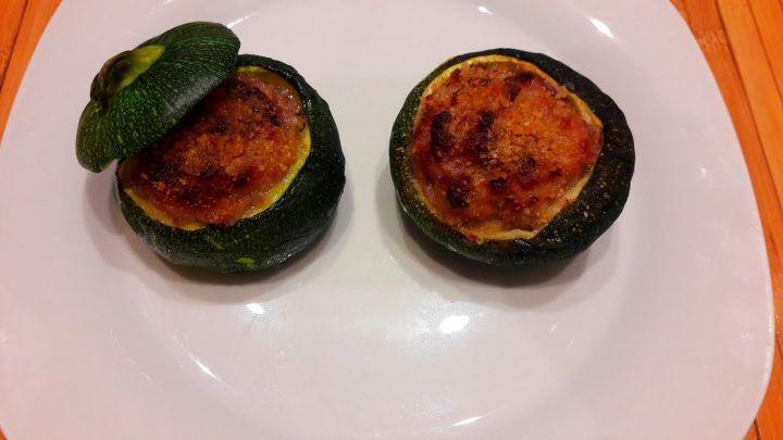 Zucchine gratinate al forno | Vegan blog - Ricette Vegan - Vegane - Cruelty Free