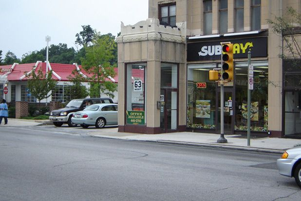 13 things you didn't know about Subway