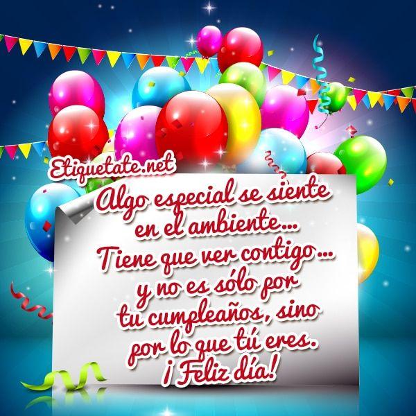 229 best images about Feliz cumpleaños on Pinterest Amigos, Un and Facebook