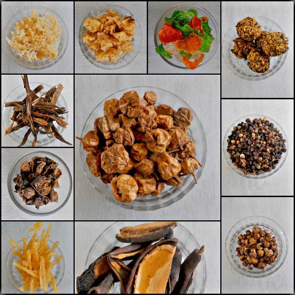 10 Easy Vathal Recipe