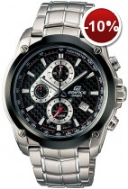 CASIO EDIFICE CEAS
