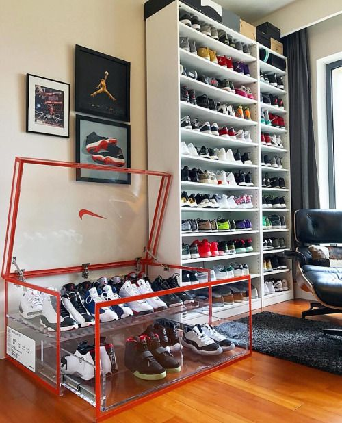 25 Best Ideas About Sneaker Storage On Pinterest Hypebeast Definition Shoe Box Storage And