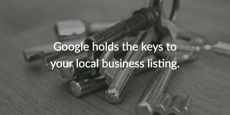 When it comes to your community's local apartment listing, Google is going to do what they want with it.
