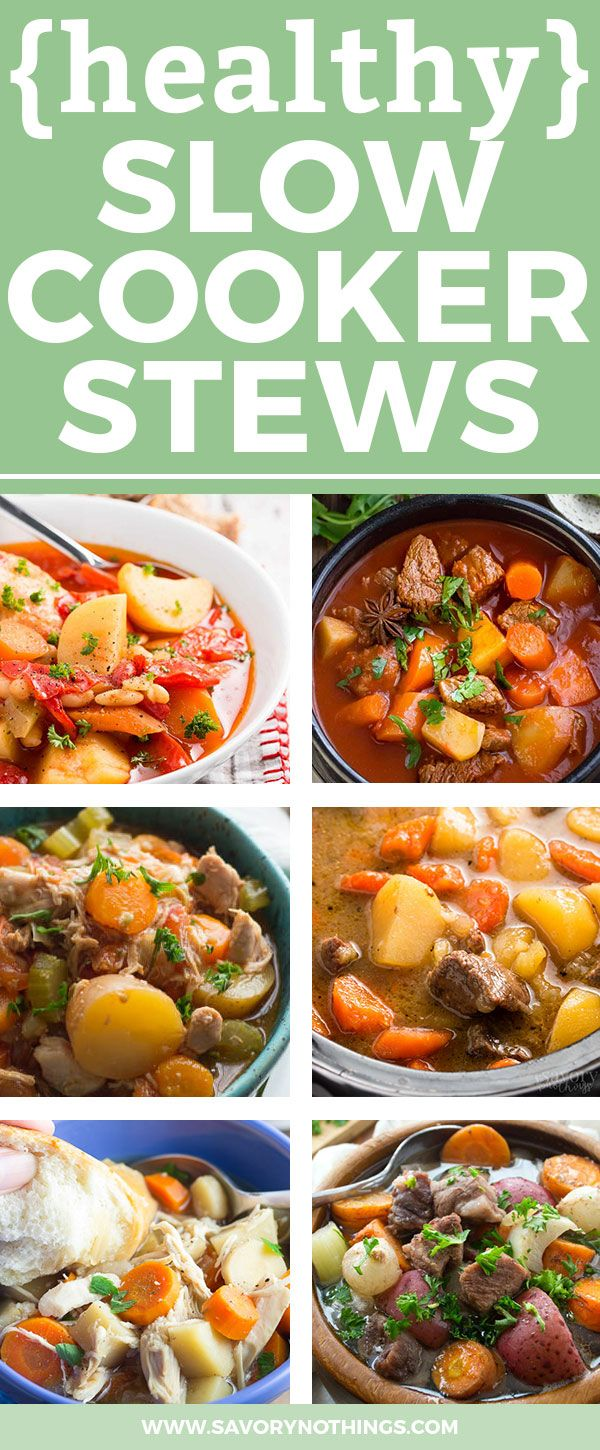 1000 ideas about quick beef stew on pinterest beef stew Quick and healthy slow cooker recipes