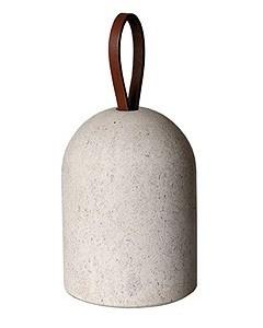 gjuta betong inspiration hantverk dekorationer dorrstopp