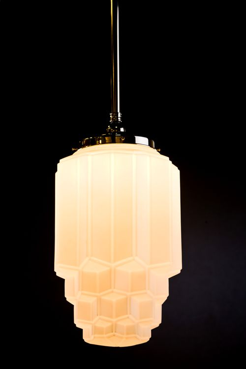 Gerac Art Deco Pendant For Cluster Lighting Ideas Products Pinterest