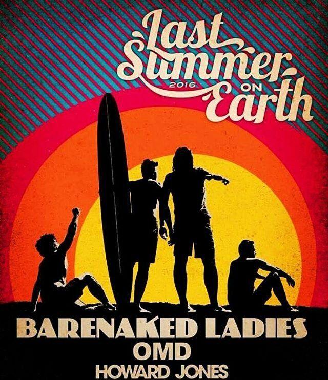 #barenakedladies @killerqueen668  #roadtrip !!! Headed to St. Augustine Florida for #OMD #HowardJones #barenakedladies in concert! #4thofjulyweekend #funtimes #roadtrippin #80sgirl #80sweekend #greatbands #throwbackmusic #oldschool #ilovethe80s #staugustine  @staugustinebuzz