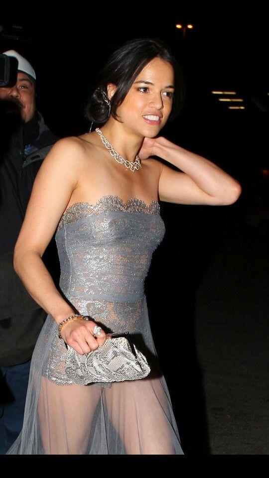 Michelle Rodriguez  /  EYE CANDY