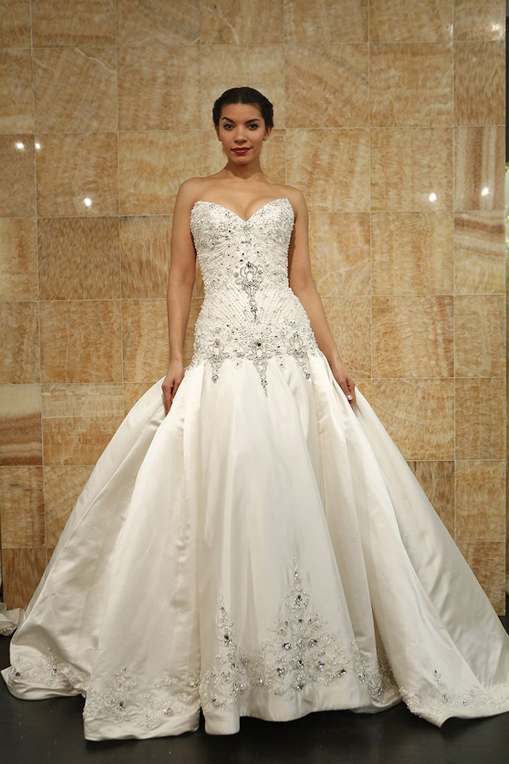 Stephen Yearick Wedding Dresses, Spring 2014 - Wedding Dresses and Fashion Ideas