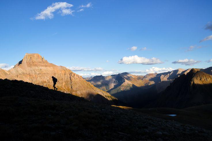 High Alpine by Casey McCallister on 500px