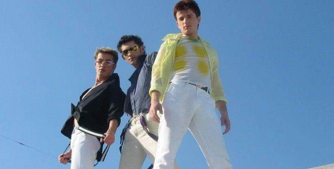 Music legends from Moldova, O-ZONE!!  mustread