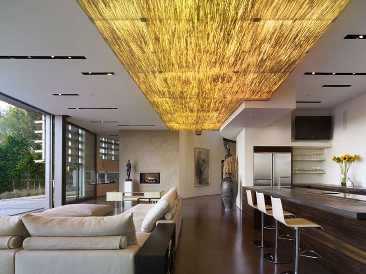 Thaxton Residence - Picture gallery