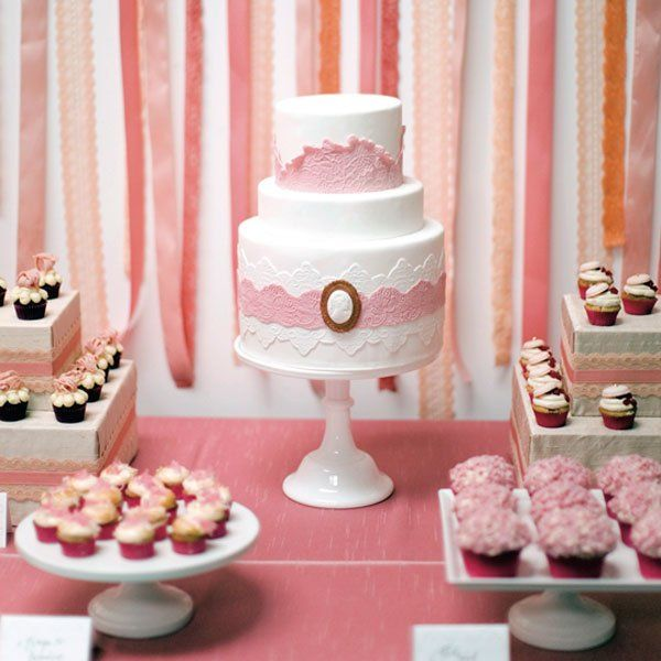 Stunning, Real-Life Bridal Showers for Every Theme | BridalGuide