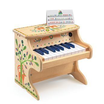 Djeco Electronic Piano