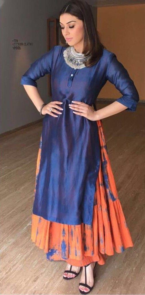 Pretty Hansika looks lovely for Manithan promotions | Hansika Motwani: WoodsDeck