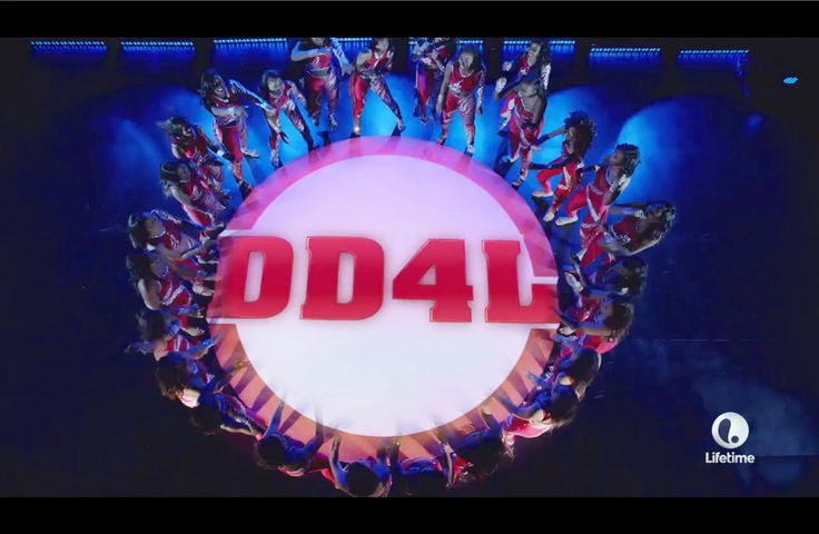 Dancing Dolls of Lifetime's Bring It! Dancing Dolls 4 Life!