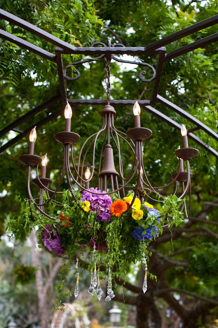 Garden Party  Design