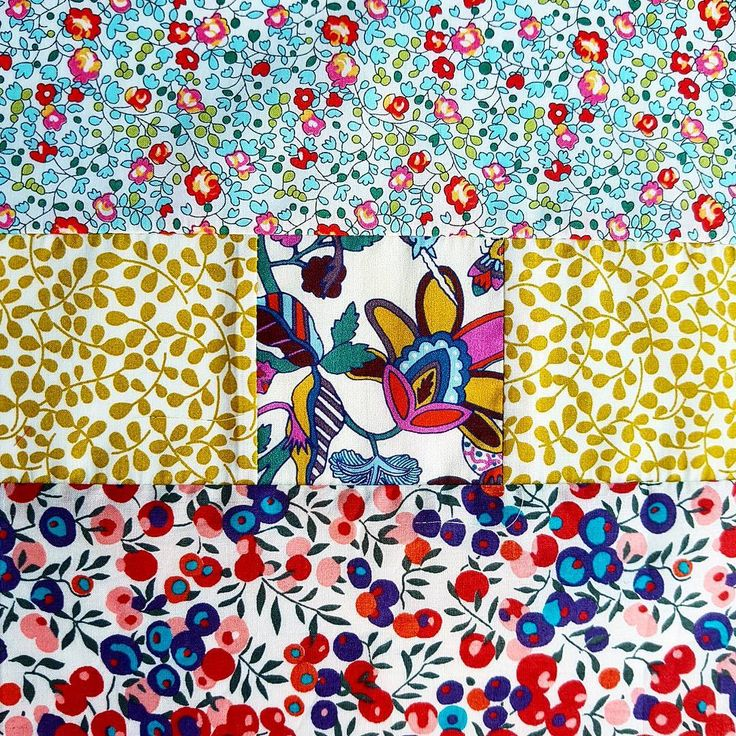 Block #79 I think my 10 days start tomorrow? Are you ready?  #libertyinthecity #100days100blocks  @gnomeangel  @sweetlittlepretties  @sunflowerquilting . . . #libertytanalawn #libertyfabric #libertyprint #iloveliberty #libertyoflondon #sewliberty #craft #sew #quilt #patchwork #online #colour #color #lawn #tanalawn #thestrawberrythief
