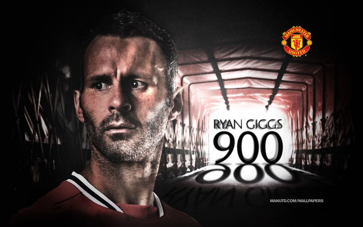 Giggs, 900.