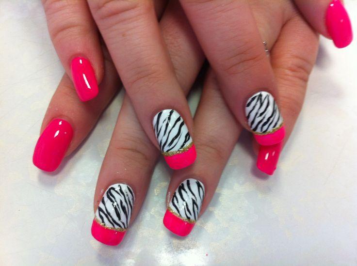 Unique Nails Tacoma, nail design | Unique Nails Tacoma | Pinterest