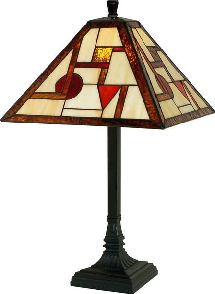 Overlay image · stained glass lampsstained glass designscraftsman