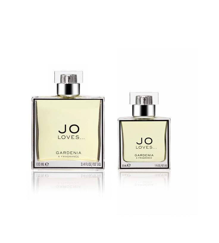 Jo Loves Gardenia Fragrance