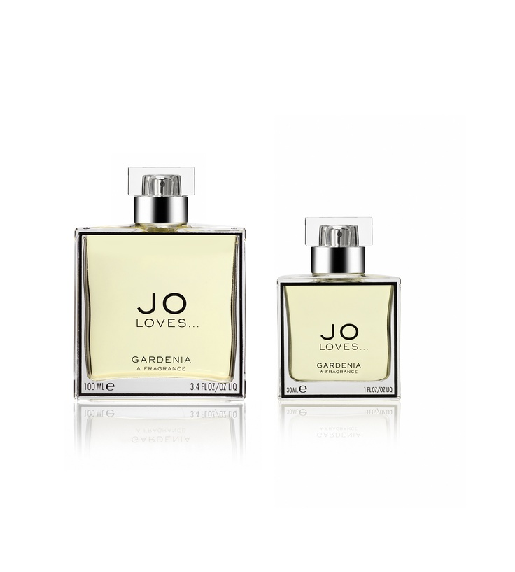 Jo Loves Gardenia Fragrance