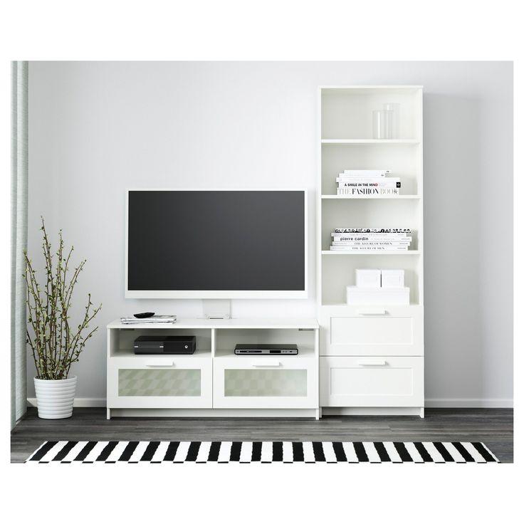 Die besten 25+ Brimnes Ideen auf Pinterest IKEA Schminktisch - schlafzimmer mit bettüberbau