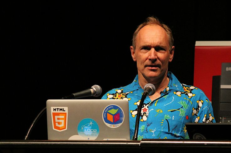 Berners-Lee llama a crear una carta de derechos para Internet