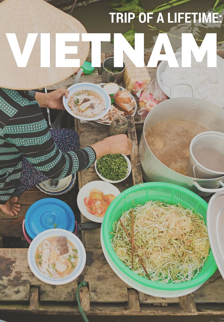 Whether you're exploring limestone islands in Halong Bay, munching on Banh Mi in Hoi An or navigating the buzzy markets in Ho Cho Minh City, Vietnam is one of the most vibrant and culturally rich countries in Southeast Asia. Andrew Skwarek puts together the ultimate itinerary.