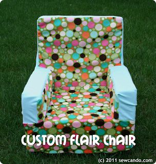 Sinful Sweets & Sewing: Day 5: Kids Foam Furniture & Bean Bags