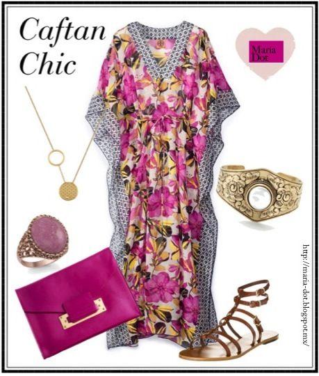 Caftan Chic