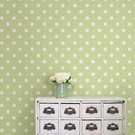 The 25 best bedroom wallpaper tesco ideas on pinterest buy nuwallpaper dottie peel and stick wallpaper green nu1429 from our wallpaper range tesco gumiabroncs Choice Image