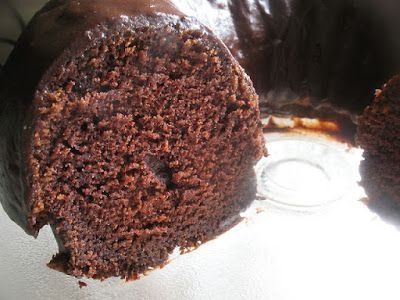 SoulfoodQueen.net: Too Much Chocolate Cake