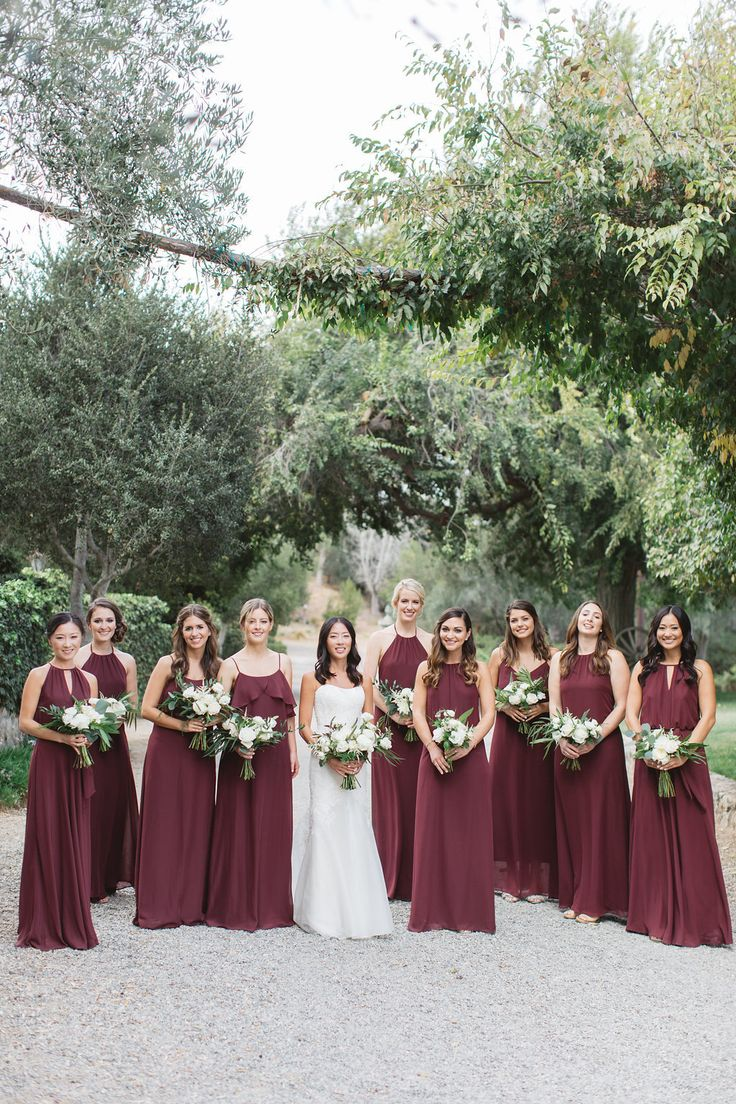 5873 best Bridesmaid Style images on Pinterest