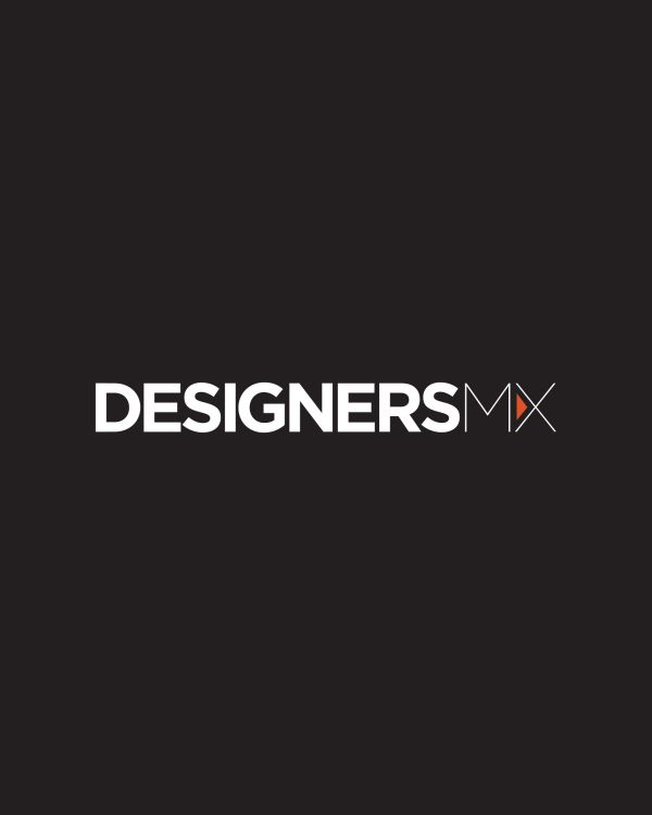 Animated 2d gifs and infographics. Motion graphics DesignersMX - Logo Animation by Seth Eckert, via Behance