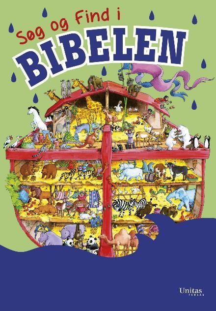 Læs om Søg og find i Bibelen. Bogens ISBN er 9788775179312, køb den her