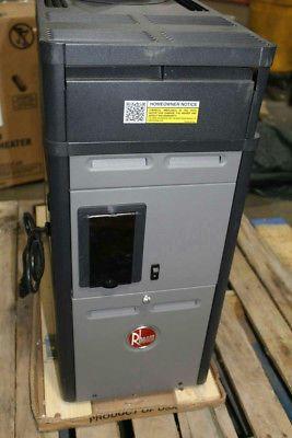 Rheem 150000 BTUH Nat. Gas Above Ground Pool Spa Heater P-M156A-EN-C