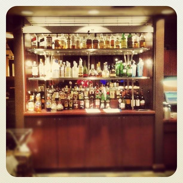 """Nice looking bar!""    Courtesy of Dwayne Larson - http://www.dwaynelarsonphotography.com/"