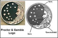 Illuminati Logo -- logos, symbol, sign, 666