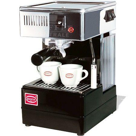 Quick Mill 0820 Espressomaschine - Kaffee Zentrale DE