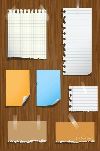 My To Do List Journal: Notes Paper, 6 x 9, 100 Days, To Do List Planner